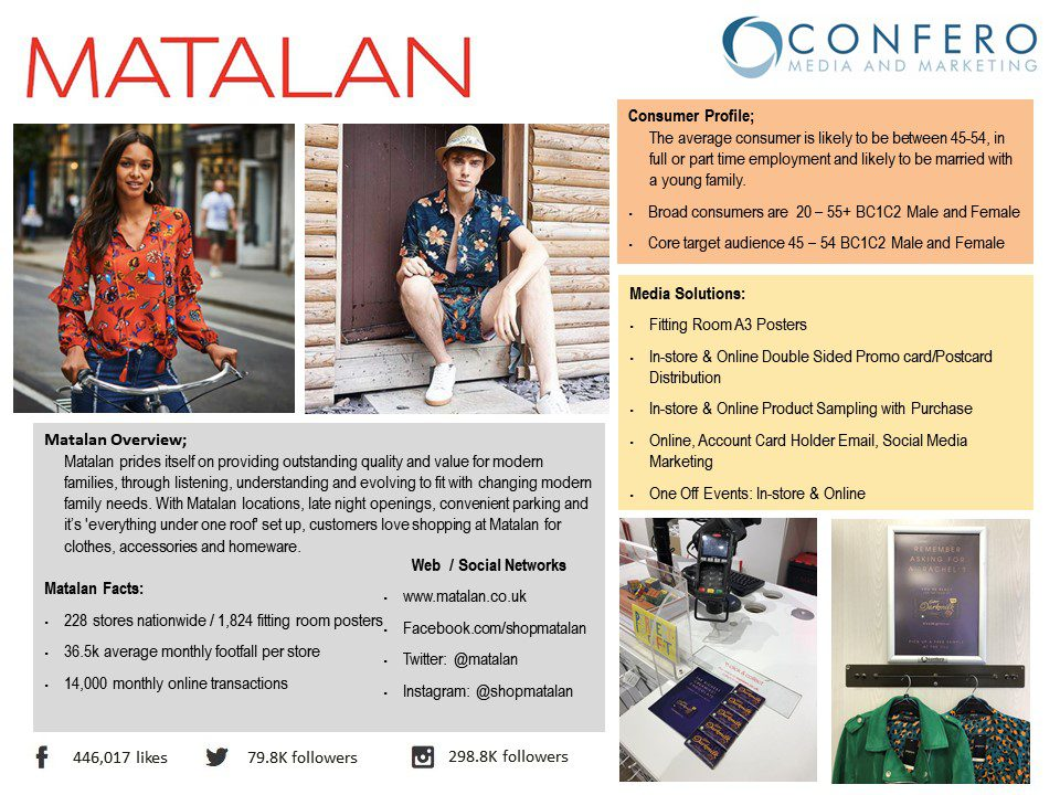 Matalan Brand Profile copy
