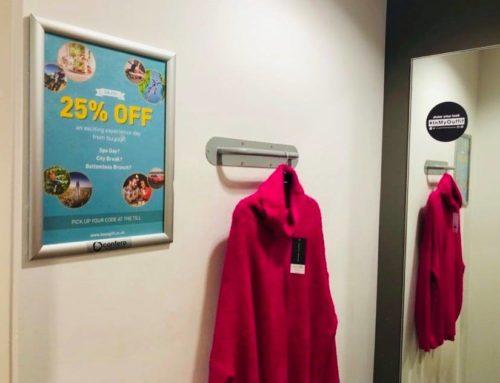 Confero Christmas Campaign – Buy A Gift Experiences