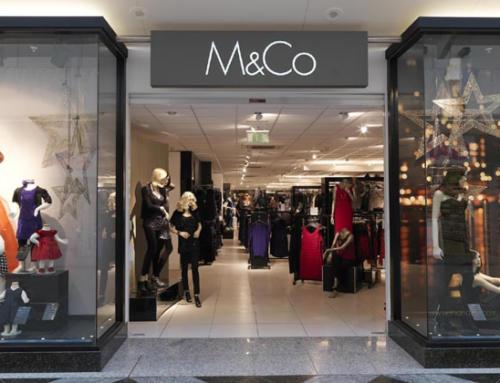 Confero's New Retail Partner 'M&Co'
