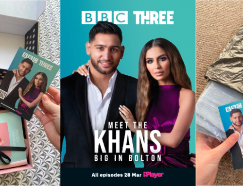BBC 'Meet the Khans – Big In Bolton'