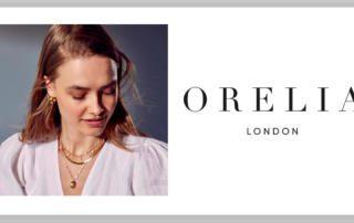 Orelia Jewellery new retail partner for Confero Marketing