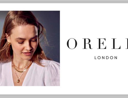 Confero's New Retail Sampling Partner: Orelia Jewellery